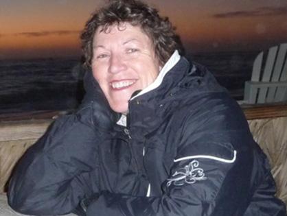Ann-Marie Breen
