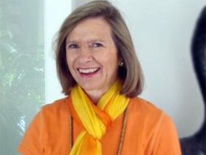 Margie Hunt-Kemp